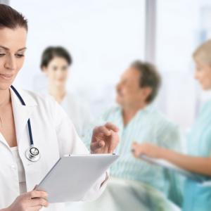 پزشکی و پرستاری