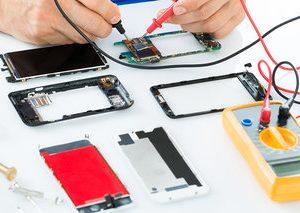 دوره ی آموزش تعمیرات موبایل