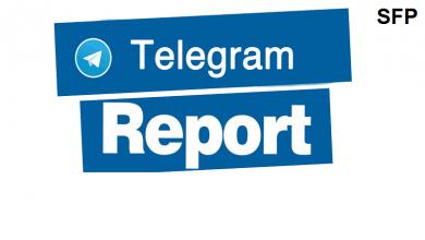 چگونهدر تلگرام ریپورت نشویم