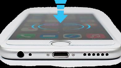 روش برطرف کردن خط و خش صفحه گوشی
