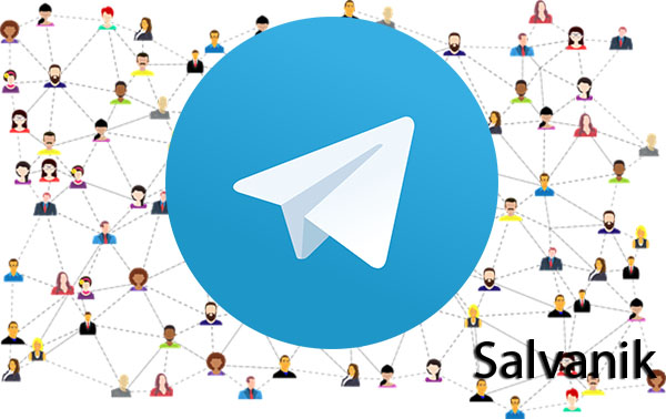 آموزش ساخت ممبر فیک و اکانت تلگرام با شماره ی مجازی