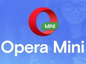 دانلود رایگان نسخه ی بدون محدودیت و فیلتر opera mini برای اندروید