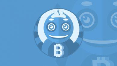 اموزش ساخت ربات تلگرام