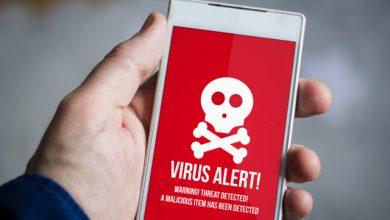 آشنایی با انواع ویروس های اندرویدی