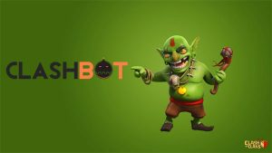 دانلود نسخه پرمیوم برنامه ClashBot برای تقلب در بازی کلش
