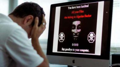 اموزش مقابله با هکر ها