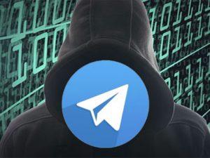 آموزش هک تلگرام با برنامه ی کالی لینوکس به همراه دانلود خود برنامه