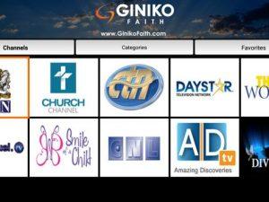 دانلود برنامه ی اندروید giniko به صورت رایگان