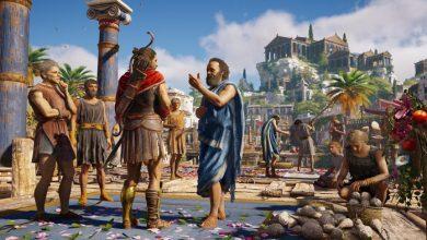 مطالبی بسیار خواندنی درباره ی یونان باستان