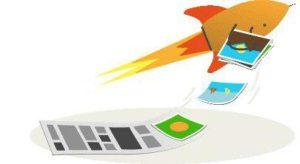 دانلود افزونه بهینه سازی و افزایش سرعت سایت وردپرس WP Rocket