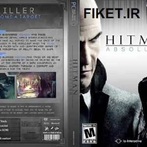 بازی هیتمن HITMAN ABSOLUTION
