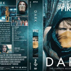 سریال تاریک Dark سه فصل کامل دوبله فارسی