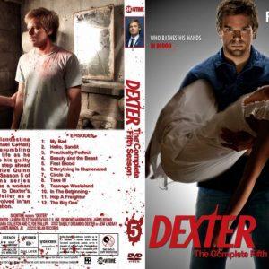 سریال دکستر Dexter فصل 1-2-3 دوبله فارسی