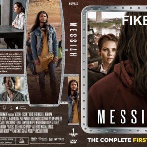 سریال مسیح Messiah فصل اول کامل زیرنویس فارسی